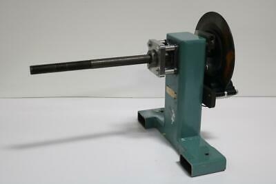 Broomfield  DT124DB Wire Dereeling and Tensioning Stand