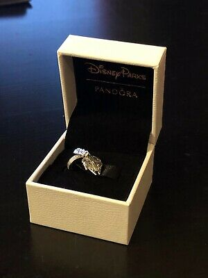 NEW 2020 Disney Parks Star Wars Millennium Falcon Pandora Charm NEW IN BOX