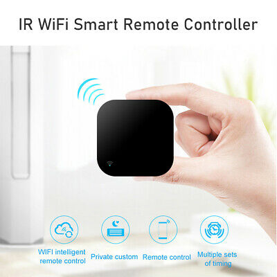 IR WiFi Smart Remote Control 2.4Ghz Compatible For TV Air Conditioner LD2215