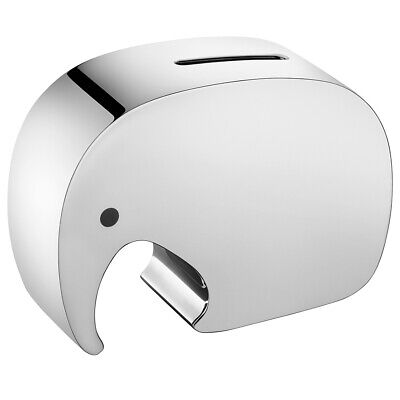 NEW Georg Jensen Miniphant Money Box
