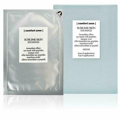 Comfort Zone Sublime Skin Eye Patch – Set di 6