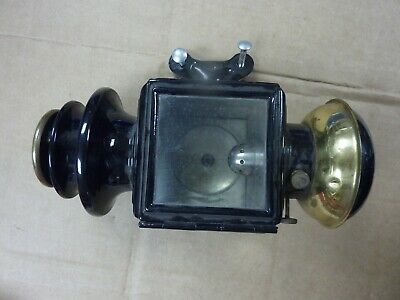 Ford Model T Seitenlampe links 7000165