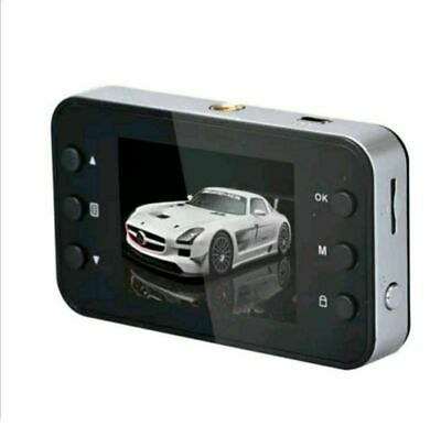"""1080P Car Dashcam HD 3PM Video Cam Recorder with Night Scre LCD Vision 2.4"""" Q7M1"""