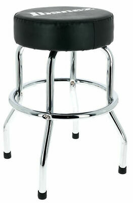 Ibanez IBS50E1 Bar Stool Black Barhocker GitarrenhockerNeu NEW