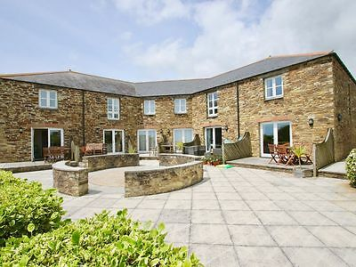 2 Bedroomed Holiday Cottage in Cornwall - 7 NIGHT EASTER BREAK - £50 OFF