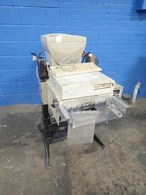 Automated Packaging  Pi-4000 Bagger   12191420042