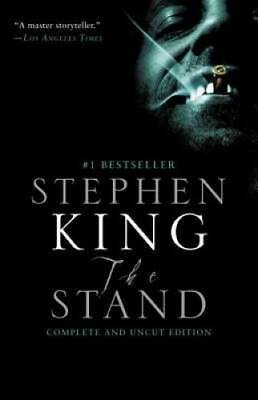 The Stand - Paperback By King, Stephen - GOOD