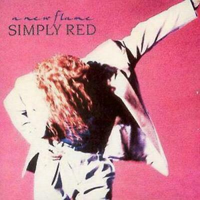 Simply Red - A New Flame CD NEW/SEALED