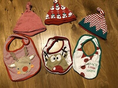 Baby Christmas Accessories