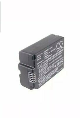Replacement Battery For NIKON 1V2