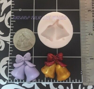 Angel Baby Silicone Mold Resin Clay Candy #608 Baby Shower Chocolate Fondant