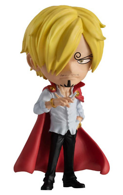 ONE PIECE ADVERGE MOTION Vol.3 Sanji Japan import NEW ONEPIECE