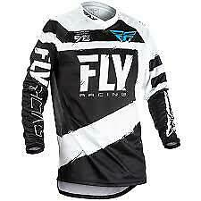 Fly F-16 MX Jersey Motocross Offroad Enduro Dirtbike Youth