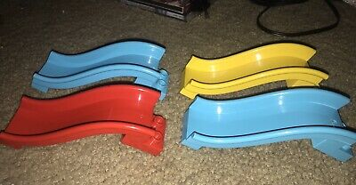 Lego Duplo PLAYGROUND PARK LIGHT BLUE SLIDE Straight 2 Studs at Top Replacement