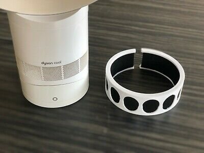 Dyson Fan Carbon Filter Attachment Upgrade HEPA Air Multiplier Pure Cool Link