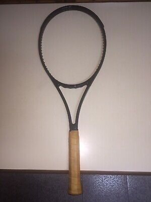 Tennis Racquet Dunlop Pro stock Black Out PT924 Mold in L3 New Condition