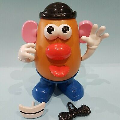 Disney Pixar Toy Story Mr Potato Head figure toy by Playskool Hasbro N JAN TOY S