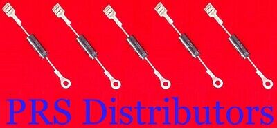 MICROWAVE OVEN HIGH VOLTAGE DIODE CL04-12 DIODE 12kV 350mA HVM12 / T3512 / 512TH