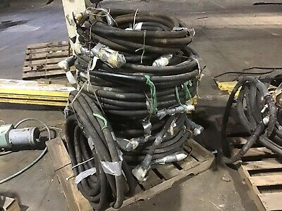 """Used 1"""" X 50' Hydraulic Sections"""