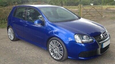 Vw Golf Mk5 Gti Edition 30 5Dr *1 Owner* *Full Vw History* *Sunroof* *Hpi Clear*