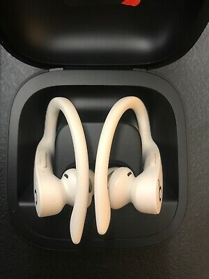 Beats by Dr. Dre Powerbeats Pro Totally Wireless Bluetooth Earphones White