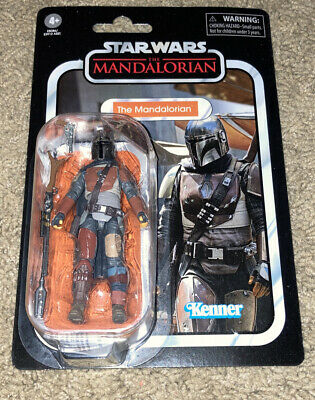 Star Wars The Vintage Collection The Mandalorian VC166 3.75 inch 2020 *PRESALE*
