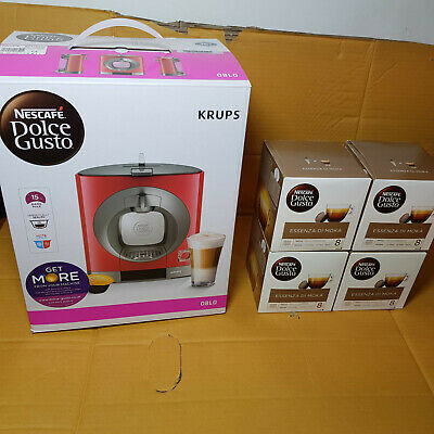 Which Best Buy April 19 Nescafe Dolce Gusto Krups Coffee Maker With 4 Coffee Pks
