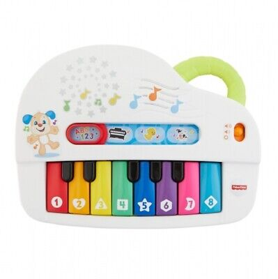 Puppy piano wit 25 cm