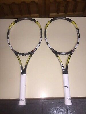 """Tennis Racquet x2 Babolat Pure Storm Team 103"""" in L2"""