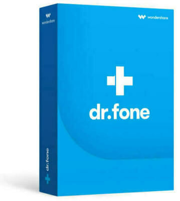 ✅ Wondershare Dr.Fone toolkit for iOS and Android ✅ LIFETIME 🔐 + ACTIVATOR