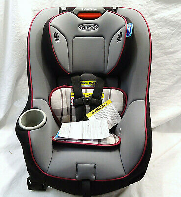 GRACO Convertible Car Seat ,Contender 65 / Admiral 65 Carly