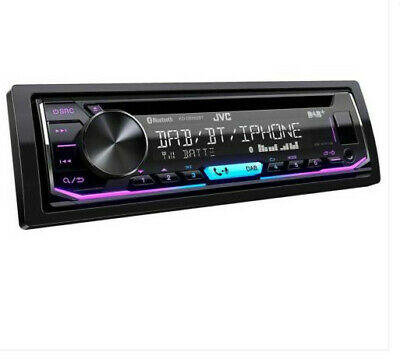 Autoradio KD-DB902BT JVC CD - BT - BRAND NEW