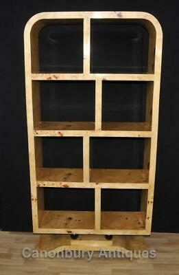 Art Deco Bookcase Shelf Unit Furniture 1920s