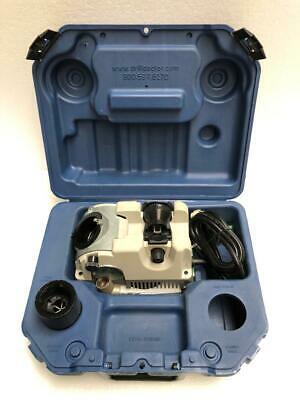 Drill Doctor 750X Drill Bit Sharpener 110-120V With Case (1) -Free Shipping-
