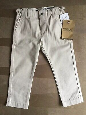 Mayoral Baby Boys Chino Trousers Age 24 Months