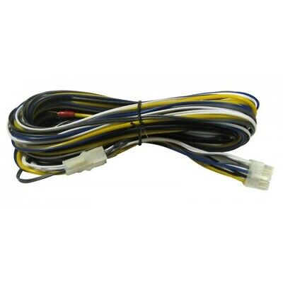 Slick / LiteAir Optisound Auto 8 Active wiring loom