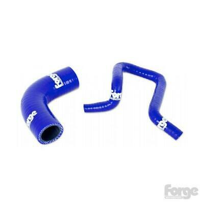 Forge Motorsport - Performance Silicone Breather Hoses Vauxhall Astra VXR - Blue