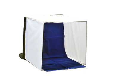 Portable Mini Photo Studio Carry Bag Backgrounds 40cm