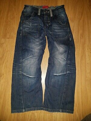 Boys Next Dark blue Denim jeans......age 6 years