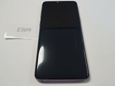 Samsung Galaxy S9 SM-G960U - 64GB - Lilac Purple (Sprint-Unlocked) (8310A)