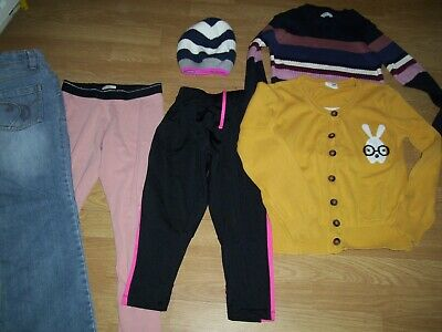 Sale! Girls winter bundle of clothing.Age 11-12 years.Karrimor,Next,M&S.