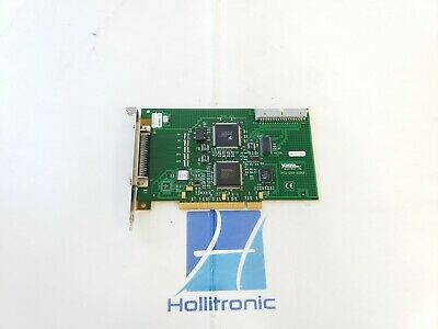 National Instruments NI PCI-DIO-32HS High Speed Digital card 183480D-01
