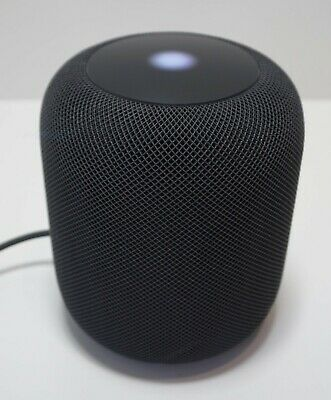 Apple HomePod Speaker MQHW2LL/A Space Gray