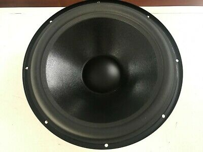 """1 x Boston 12"""" 4 ohms Woofer Speaker driver from the XB6 Sub Subwoofer Box"""