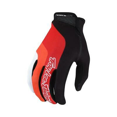 Troy Lee Designs Handschuhe Air Prisma - Schwarz/Rot