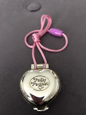Vintage Polly Pocket 1993 Princess Palace  Locket ( Only)