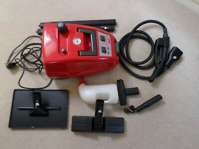 Polti Vaporetto 2400 Steam Cleaner And Tools