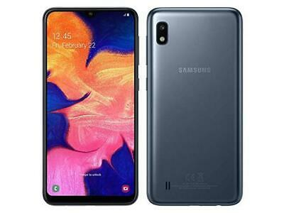 Samsung Galaxy A10e SM-A102U - 32GB - Black (MetroPCS) (Single SIM)
