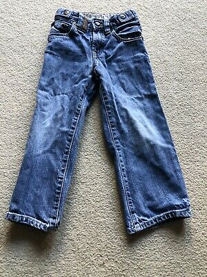 Boys Baby Gap Jeans 4 Years