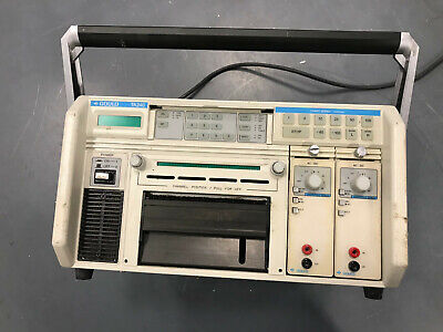 Gould TA240S Easy Graf Thermal Array Recorder